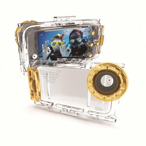 Чехол для подводной съемки